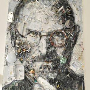 Steve Jobs (Lena Lensen)