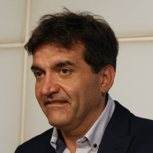 Sergi Sabria ERC ACN