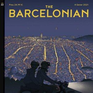 The Barcelonian JORDI VILA DELCLOS2