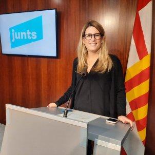 Elsa Artadi Ajuntament de Barcelona / Junts