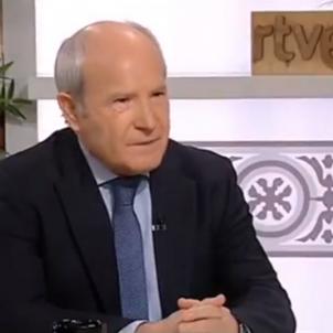 José Montilla TVE
