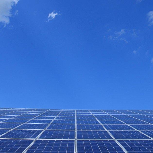 Plaques solars / Pixabay