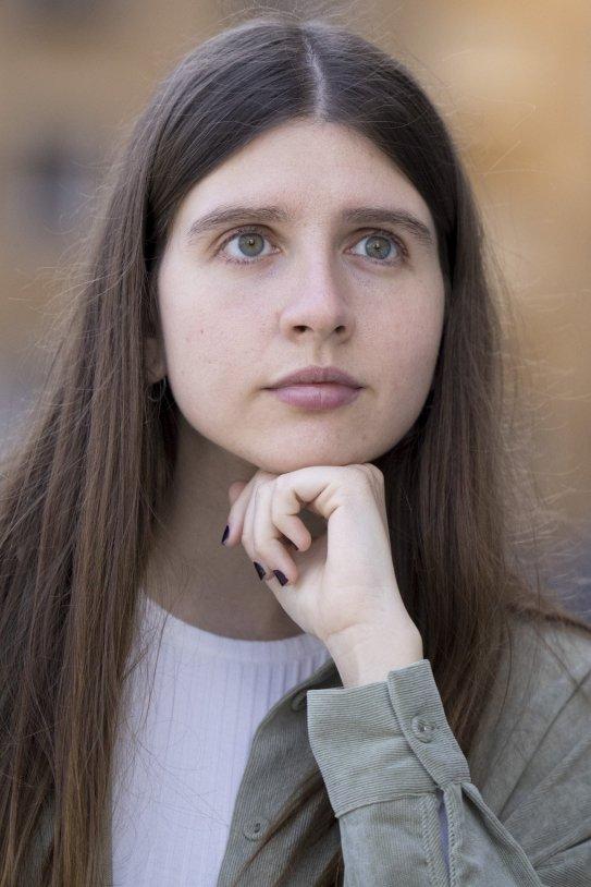 Anna Gas Escritora - Sergi Alcazar