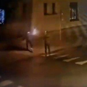 cóctels Molotov matadepera jóvenes cedida E.N.