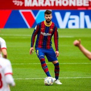 pique barcelona sevilla liga @fcbarcelona