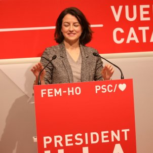 Eva Granados - PSC