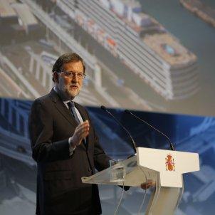 Infraestructures Rajoy - Sergi Alcàzar