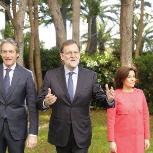 Infraestructures Rajoy Millo Santamaria Albiol  Sergi Alcàzar   02