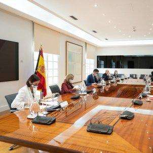reunion ministros @mincoturgob