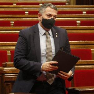 Miquel Samper Parlament - ACN