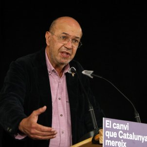 Joan Carles Gallego Comuns ACN