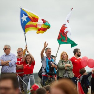 plaid cymru independencia gal·les flickr