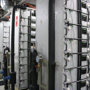 Bateries imatge recurs ACN