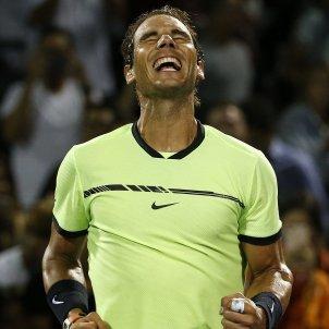 Rafa Nadal Masters 1000 Miami EFE