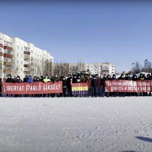 partido comunista rusia pablo hasel - youtube  Сергей Чичканов КПРФ город Сургут