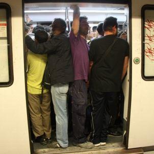 Vaga Metro maig