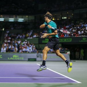 Roger Federer Masters Miami EFE