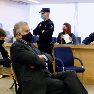 Barcenas tresorer PP EFE