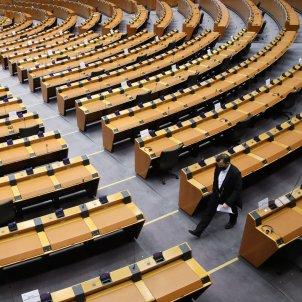 Parlament europeu EFE