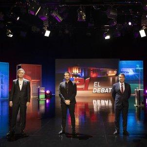 Font Freixa Laporta Tv3 debat @TV3
