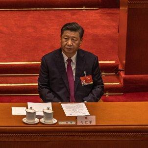 Xi Jinping presidente china imperialismo lingüístico / EFE