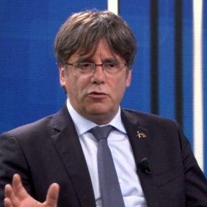 EuropaPress presidente generalitat carles puigdemont