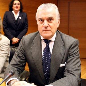 Luis Bárcenas ACN