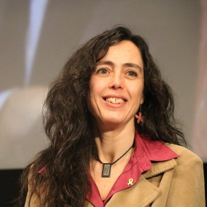 Mònica Roca, nueva presidenta de la Cambra de Comerç de Barcelona ACN