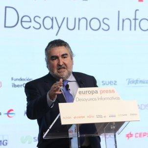José Manuel Rodríguez Uribes EuropaPress