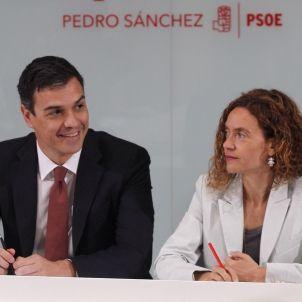 Sanchez Batet PSOE EFE