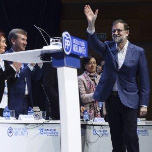 Rajoy PP Castilla EFE