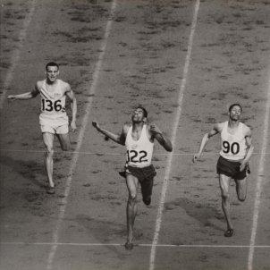 Final 400m Jocs Olímpics Londres 1948 (National Science and Media Museum)