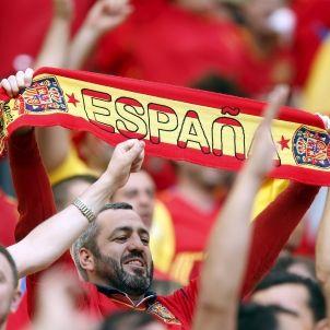 Espanya futbol
