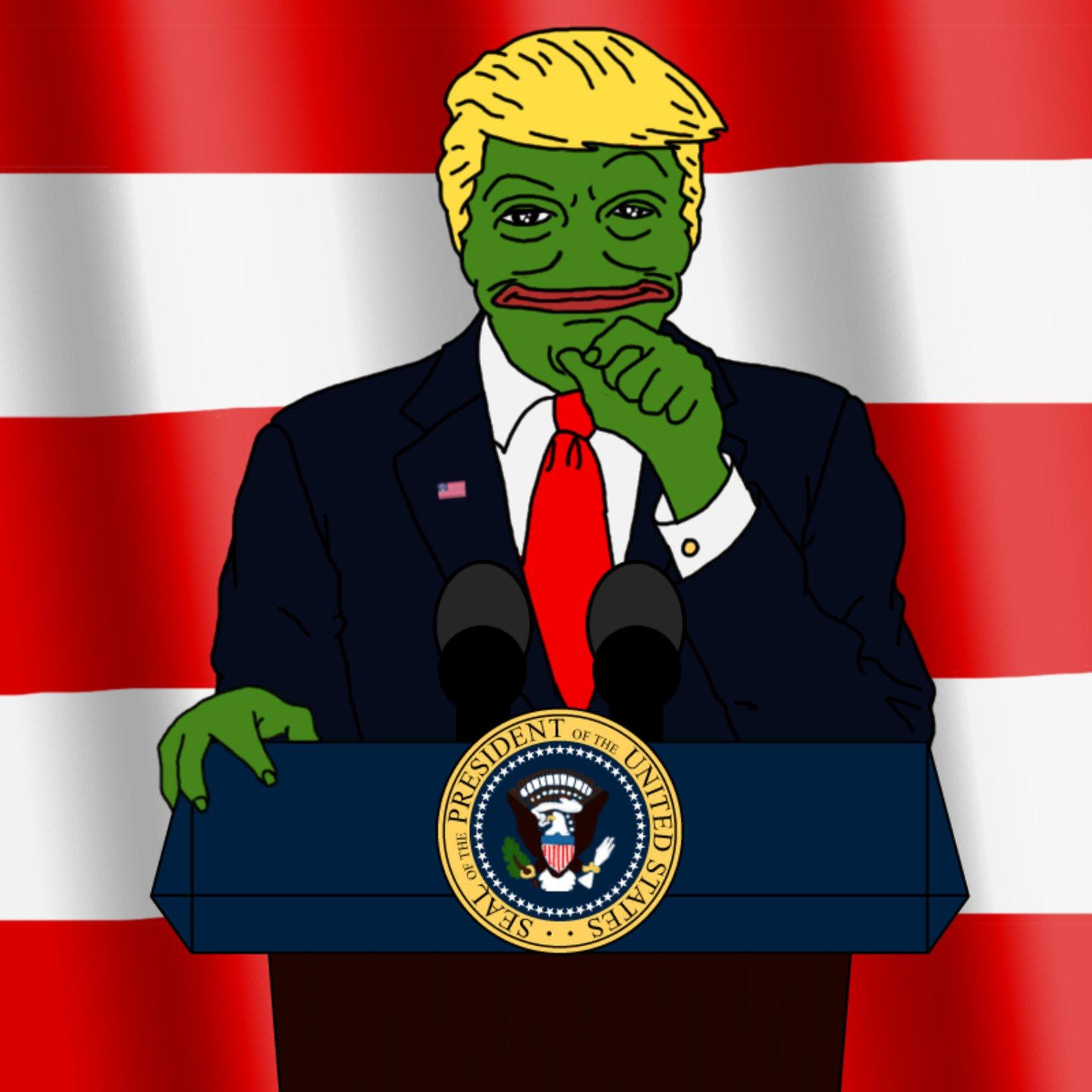 La serie sobre QAnon, el movimiento que quiere salvar a Trump de los  satánicos