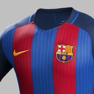 Barça samarreta