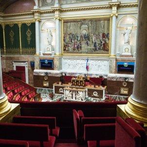 Asamblea Nacional Francesa / Efe