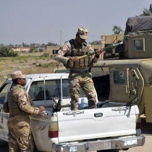 Exèrcit Iraq
