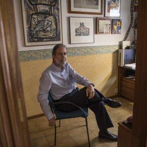 Jesús Conte escritor - Sergi Alcàzar