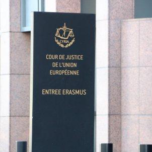 tribunal de justicia de la unión europea tjue - acn