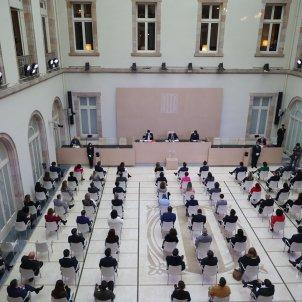 Auditori Parlament / Sergi Alcàzar