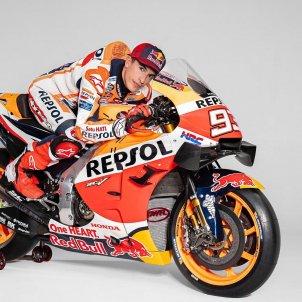 Marc Marquez Repsol Honda @hrc motogp