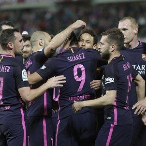 Barça Granada EFE