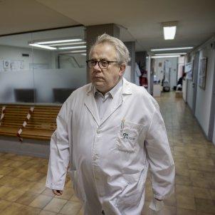 Doctor Jaume Padrós - Sergi Alcazar