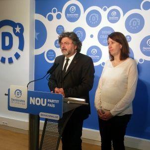 Demòcrates de Catalunya