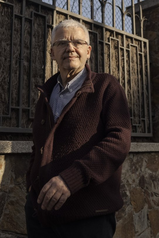 Marius Serra - Sergi Alcàzar