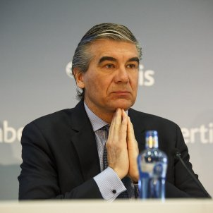 Francisco Reynes Abertis - Sergi Alcàzar