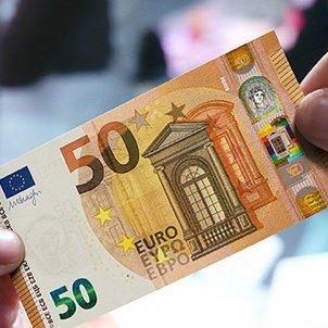 bitllet 50 EuropaPress