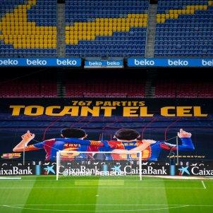 messi xavi record partidos barcelona huesca @fcbarcelona