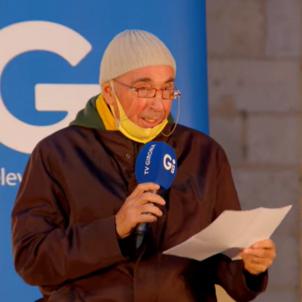 Lluís Llach Les Voltes