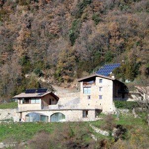 Casa Ruran en Cercs, Berguedà ACN